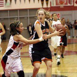 Santa Rosa Basketball