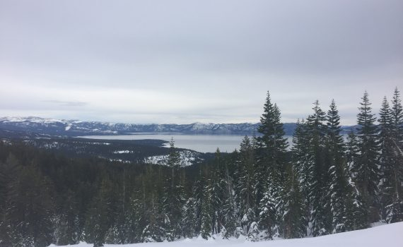 LAKE TAHOE/NORCAL SKI and BOARD REPORT- Current Snow Conditions: