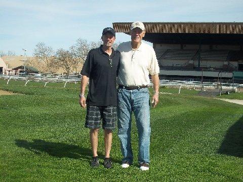 golf robert walls