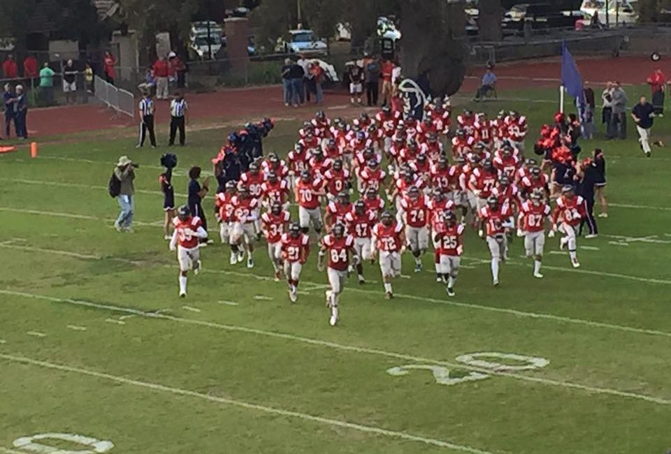 2015 CCCAA Football Bowl Game Participants Announced, SRJC PLAYS at HOME