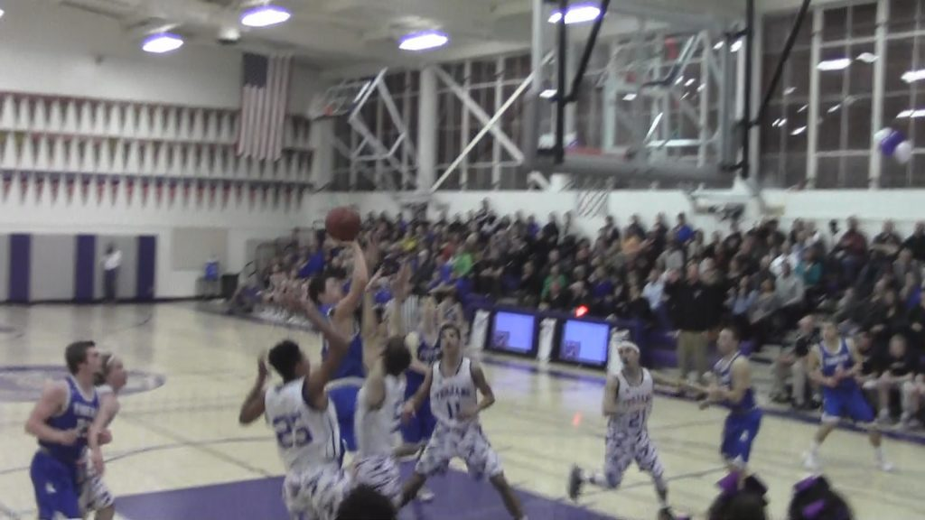 a 11 basket