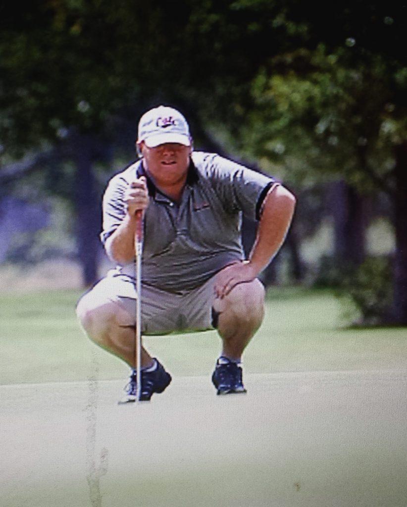 golf jess