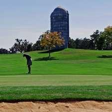 golf 17 windsor