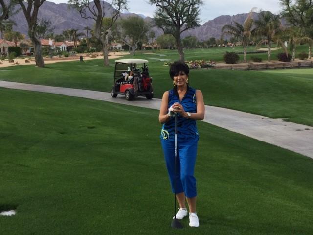 golf margo