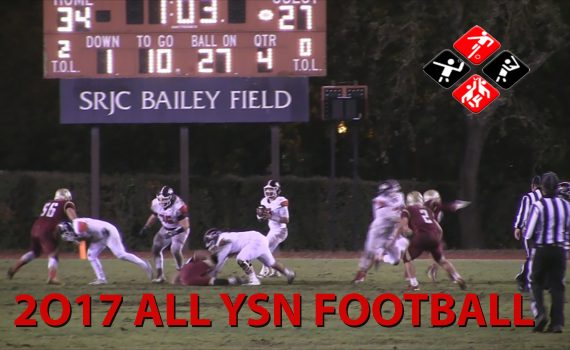 2017 ALL YSN FOOTBALL-