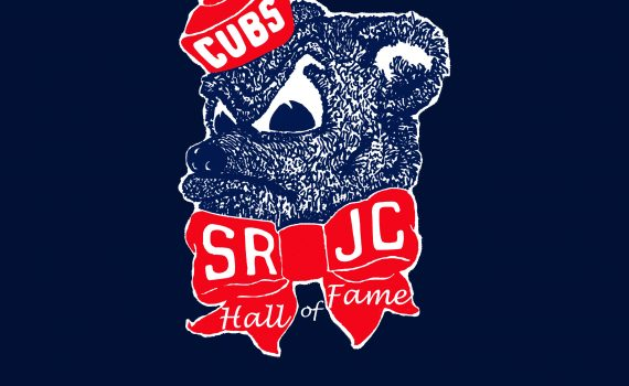 2018 SRJC Bear Cub Hall of Fame Videos