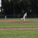 Baseball League Play Now in Full Swing
