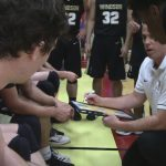 Travis Taylor Steps Down as Windsor Hoops Coach